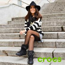 Crocs : Winter Collection (05 Dec - 05 Feb 2018), page 1