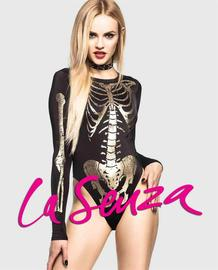 La Senza : Halloween (26 Oct - 26 Dec 2017), page 1