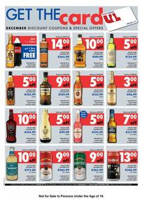 Ultra Liquors : Deals (01 Dec - 31 Dec 2017), page 1