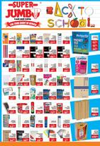 Jumbo Cash & Carry (07 Jan - 12 Jan 2016)