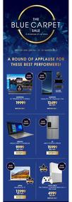 Dion Wired : The Blue Carpet Sale Appliances (08 Mar - 21 Mar 2018), page 1